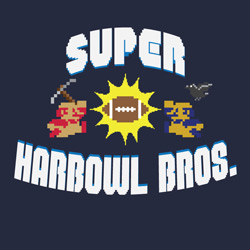 Super Harbowl Brothers