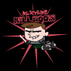 Dexter's Kill Room