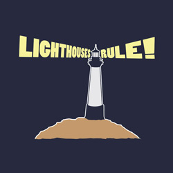 Lighthouses Rule
