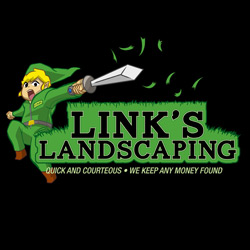 Link's Landscaping Service