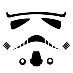 Minimalist Trooper