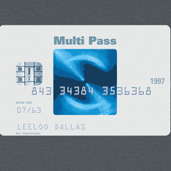 The Multi Pass