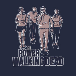 The Power Walking Dead