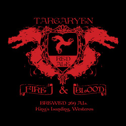 Targaryen Red Ale