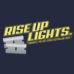 Rise Up Lights