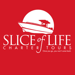 Slice of Life Charter Tours