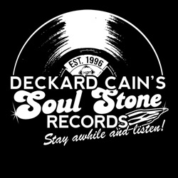 Deckard Cain's Soul Stone Records