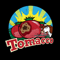 Tomacco - It's Mostly Natural!