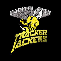 Capitol City Tracker Jackers