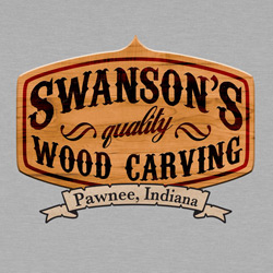 Swanson's Wood Carvings
