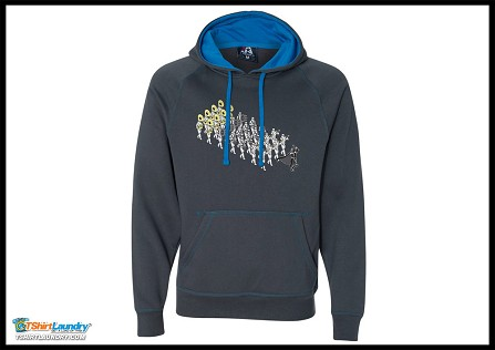 Imperial Marching Band Hoodie