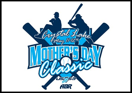 Mother's Day Classic Tournament Tshirt